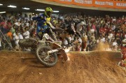 Superenduro 2014 Best Crashes Red Bull Road Block